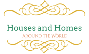 Houses and Homes Around the World