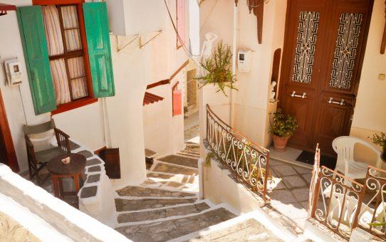 ギリシアの家